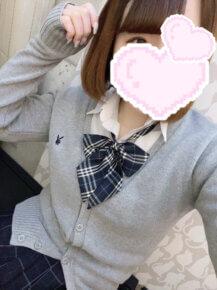 【新入生出席速報】未経験!ウブなしろうと娘!『あゆりちゃん(20)』ご案内可能です☆彡|JKプレイ