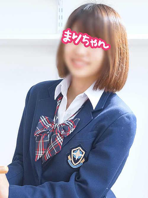 まりちゃん|JKプレイ