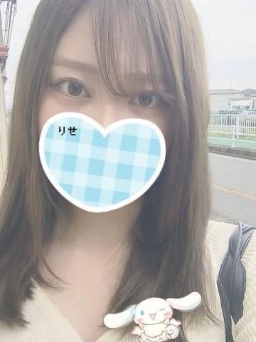 超人気!某有名女子大に通う正真正銘のお嬢様『りせちゃん (19才) 』出席確定☆ JKプレイ