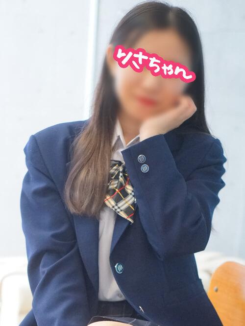 りさちゃん JKプレイ