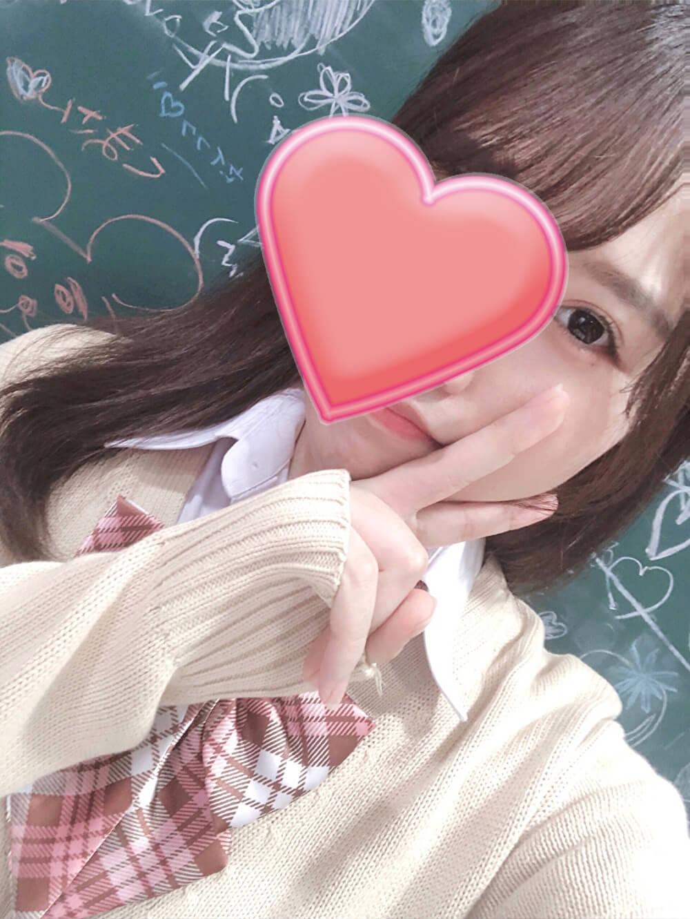 【本日体験入学】黒髪清楚スレンダー美少女『あかりちゃん(20才)』ご案内可能です!|JKプレイ