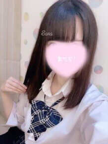 清潔感抜群☆妹系美少女!『さらちゃん(19才) 』ご案内可能です☆彡|JKプレイ